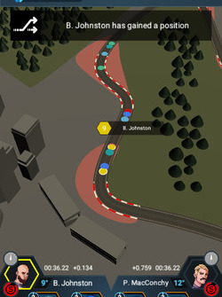 Screenshot Motorsport Master