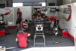 Arden garage