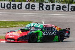 Juan Jose Ebarlin, Donto Racing Chevrolet
