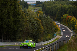 Tracy Krohn, Nic Jonsson, Audi TTRS2