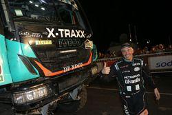 Wuf Van Ginkel, Team de Rooy