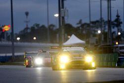 #98 Aston Martin Racing Aston Martin Vantage GT3: Paul Dalla Lana, Mathias Lauda, Pedro Lamy, Marco