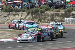 Diego De Carlo, JC Competicion Chevrolet, Juan Pablo Gianini, JPG Racing Ford, Laureano Campanera, Donto Racing Chevrolet