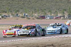 Norberto Fontana, Laboritto Jrs Torino, Juan Manuel Silva, Catalan Magni Motorsport Ford, Laureano C