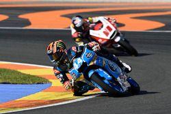 Aron Canet, Estrella Galicia 0,0, Honda