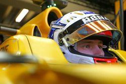Sergey Sirotkin (RUS) Renault Sport F1 Team 11.11.2016. Formula 1 World Championship, Rd 20, Brazi