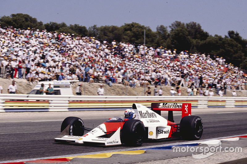 1989 French GP