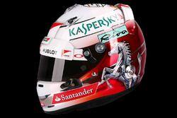 Sebastian Vettel, Espagne