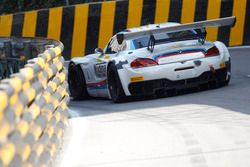 Ricky Capo, Modena Engineering BMW Z4 GT3