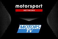 Annonce Motorsport.com et Motors TV