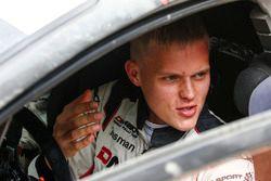 Ott Tanak, M-Sport Ford Fiesta WRC