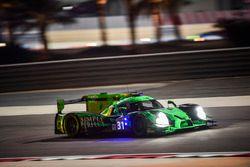 #31 Extreme Speed Motorsports, Ligier JS P2 - Nissan: Ryan Dalziel, Pipo Derani, Chris Cumming