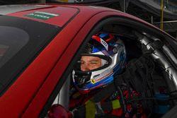 Toni Vilander, Risi Competizione