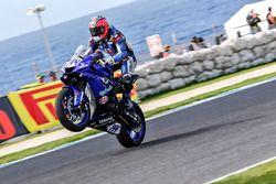 Lucas Mahias, GRT Yamaha