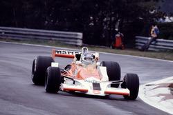 Patrick Tambay, McLaren-Ford M26