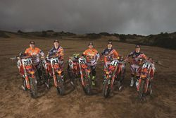 Red Bull KTM Factory Racing Team