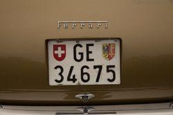 Ferrari 250 SWB Berlinetta Competizione del 1960 - Proprietà: Destriero Collection Monaco