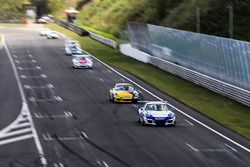 Cengiz Oğuzhan, Porsche 911 GT3, DVB Racing, Cenk Ceyişakar, Porsche 911 GT3, DVB Racing