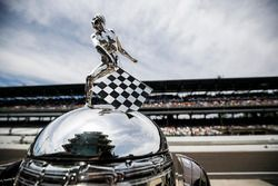 Borg-Warner Trophy