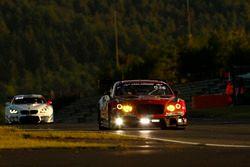 #36 Bentley Team Abt, Bentley Continental GT3: Steven Kane, Guy Smith, Maxime Soulet