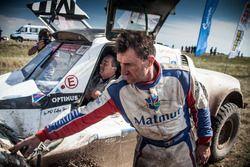 #131 MD Rallye Sport: Remy Vauthier, Jean Brucy