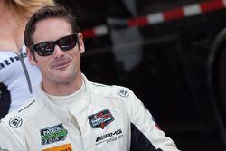#50 Riley Motorsports Mercedes AMG GT3: Gunnar Jeannette