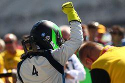 3. Colin Turkington, West Surrey Racing BMW 125i M Sport
