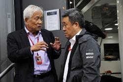 Masashi Yamamoto, Honda Boss