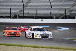 #39 TA2 Ford Mustang, Mitch Marsh, ARX Motorsports, #14 TA2 Ford Mustang, Matt Parent, Mike Cope Rac