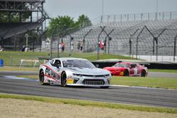 #04 TA2 Chevrolet Camaro, Tony Ave, Tony Ave Racing