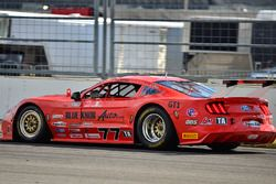 #77 TA Ford Mustang, Tim Rubright
