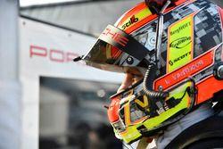 Laurens Vanthoor, Porsche Team North America