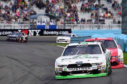 Kevin Harvick, Stewart-Haas Racing Ford, Ryan Reed, Roush Fenway Racing Ford