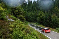Sébastien Loeb, Daniel Elena, Citroën C3 WRC