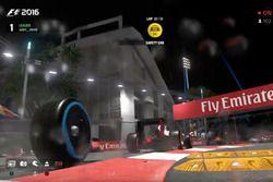 Sanal F1 Singapur GP 2017