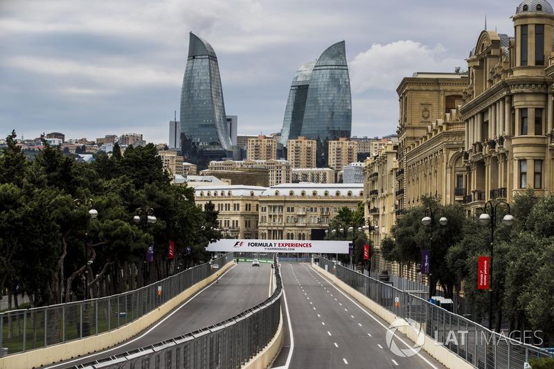 Баку (2016-...)