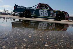 Ross Chastain, Bolen Motorsports Chevrolet
