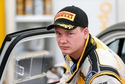 Jari Huttunen, Opel Rallye Junior Team