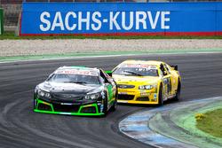 Anthony Kumpen, PK Carsport, Chevrolet vor Alon Day, CAAL Racing, Chevrolet