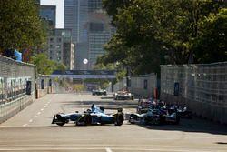 Sébastien Buemi, Renault e.Dams, pasa a Robin Frijns, Amlin Andretti Formula E Team