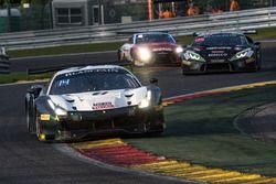 #52 AF Corse Ferrari 488 GT3: Duncan Cameron, Matt Grifin, Aaron Scott, Riccardo Ragazzi