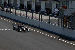 Ivan Bellarosa, Avelon Formula, Wolf GB 08 Evo-CNT prende la bandiera a scacchi