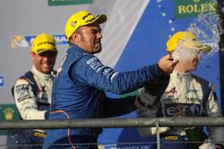 2. LMP2: Mathias Beche, David Heinemeier Hansson, Nelson Piquet Jr., Vaillante Rebellion Racing