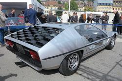 Lamborghini Marzal, Neuchâtel