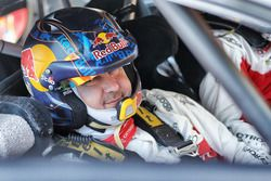 Daniel Elena, Citroën C3 WRC