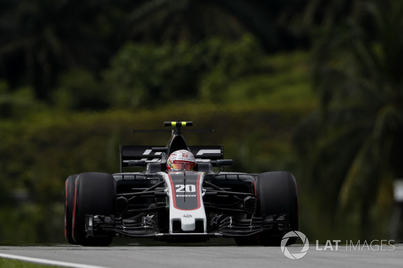 12. Кевин Магнуссен, Haas F1 Team