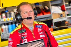 Todd Gordon, Crew cheif of Joey Logano, Team Penske Ford