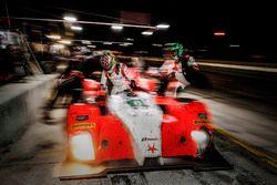 №8 Starworks Motorsports ORECA FLM09: Джеймс Дэйсон