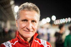 Паоло Чиабатти, спортивный директор Ducati
