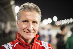 Paolo Ciabatti, Direttore Motorsport, Ducati